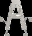 A (Statue)