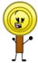 BFSU Lemon Lollipop