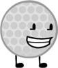 Golf Ball2