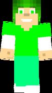 Human Gelatin (Minecraft)