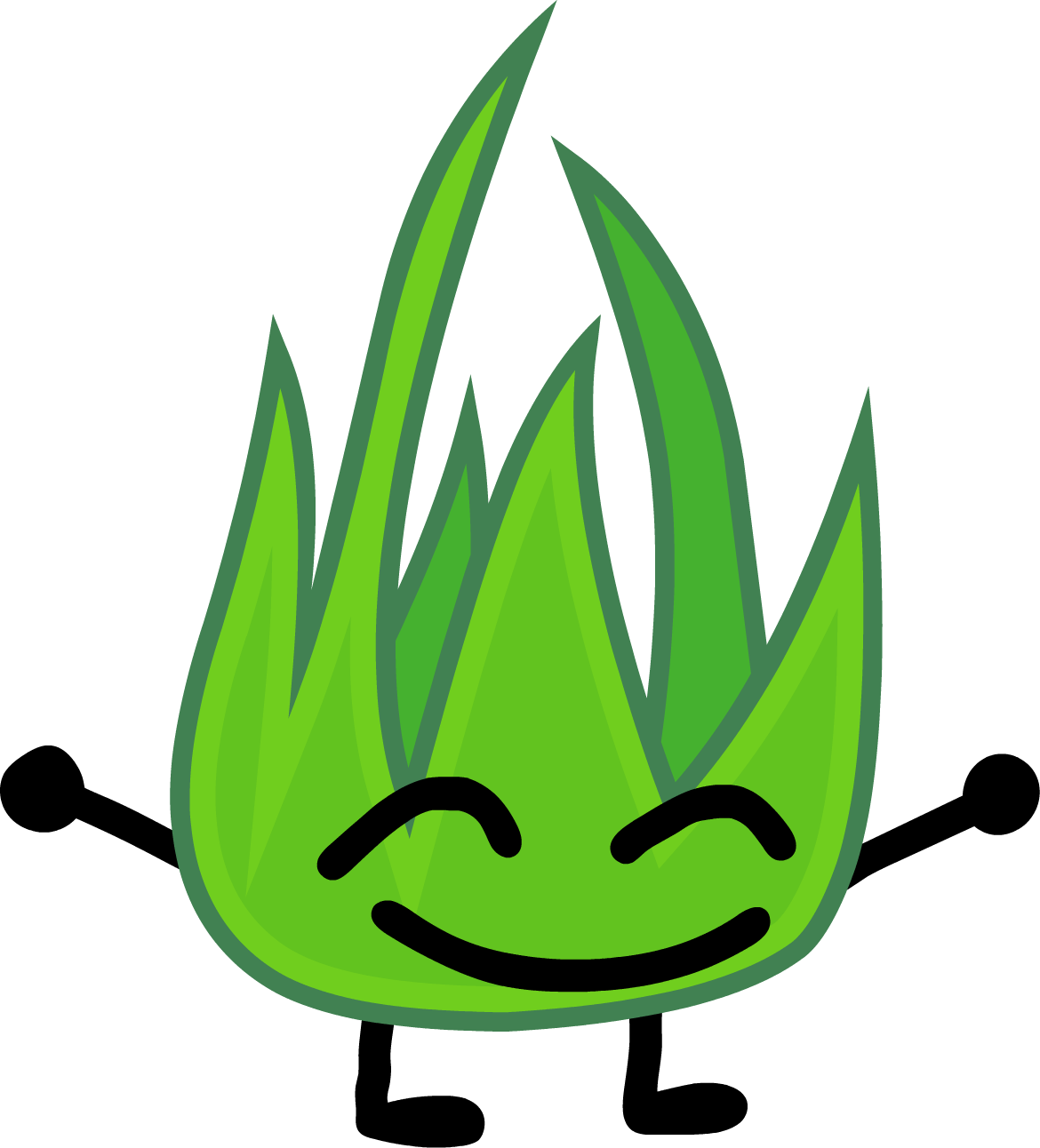 Grassy (BFDI)