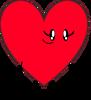 Heart (Pose)