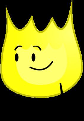 Yellow Firey
