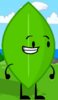 Leafy's Pose (OM)