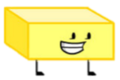 Butter Redsign