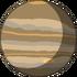 Jupiter (VY Canis Majoris Object Cosmos)