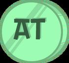 Advantage Token copy