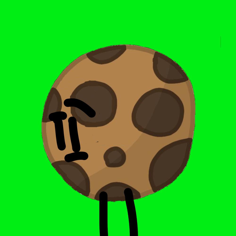 Cookie(Mystic Sadness)