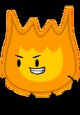 Firey (BFCK Pose 2)