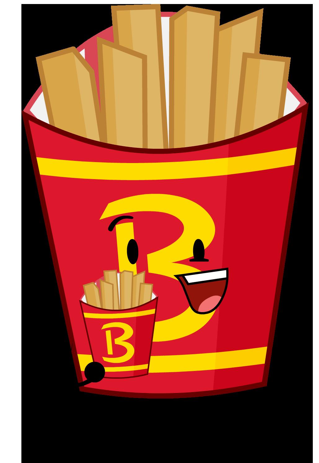 Fries (BFSP)