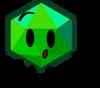 Icosahedron (Object Elimination)