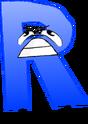 R Pose