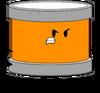 Drum (Pose)