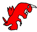 Horn Dragon