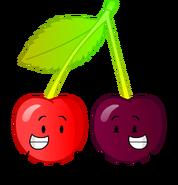 Object Oppose Cherries