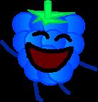 Blue Raspberry Jr.