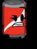 Soda BFTGM Pose