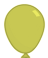 Yellow Balloony (Head)