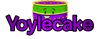 Yoylecake Logo