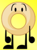 71. Donut (BFDI)