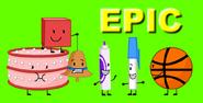 EPICCP