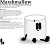 Encyclopedia of Object Wildlife (Marshmallow)