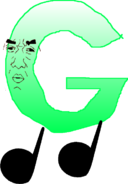 G Pose