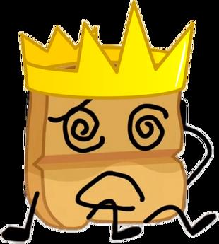 King/Dented