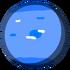 Neptune (VY Canis Majoris Object Cosmos)