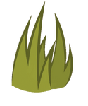 Grassy Not-So-Green