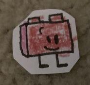 Lego-paper
