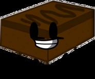 Brownie (BFTSS pose)