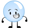 Bubble (OC Pose)