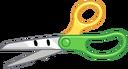 Scissors TPOTPose