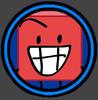 Blocky's LEGO Icon