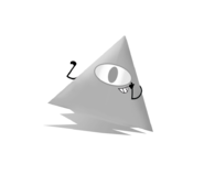 Illuminati Ghost Variant