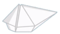 Paper Airplane's back