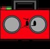Radio (Pose)