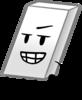 Rubber Eraser BFTV BFSU