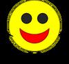 Smiley Face (Pose)