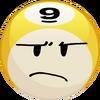 9-Ball (TPOT)