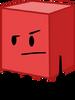 Blocky N