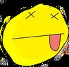 Dead Yellow Face