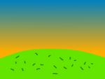 Background v2 Sunrise
