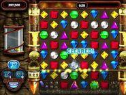 Bejeweled Classic Gameplay - Diamond Mine