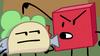 Blocky and Taco (BFB 18)