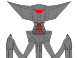 Martian War Machine (Tripod)