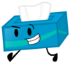 IF Tissue Box