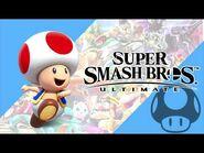 Toad's Factory - Mario Kart Wii - Super Smash Bros