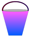 Bucket ABC